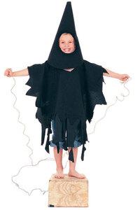 Disfraz infantil de moda. Si la tortura nos 'protege' debe ser algo bueno...