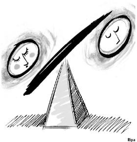 Ilustración de Ripa con la que DEIA acompañaba a este artículo el día 4-11-2006
